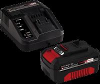 Einhell PXC-Starter-Kit 18V