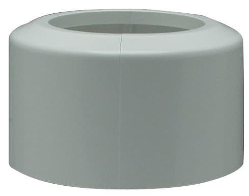 Klosett-Klapprosette 110 mm