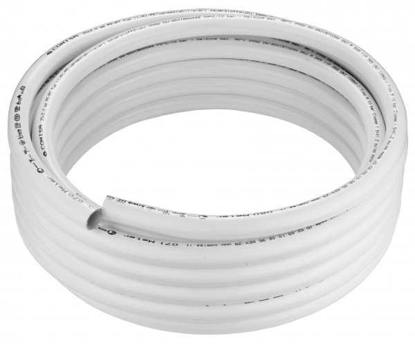 Rohr Ring Vrs Pe-Rt/Al 10 m x 20 m