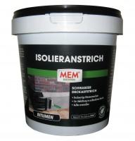 MEM Isolieranstrich Inhalt: 1 Liter
