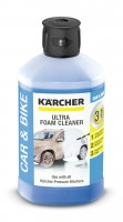 Ultra Foam Cleaner 3 in 1