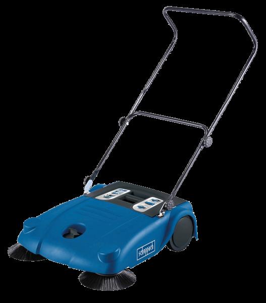 Scheppach Handkehrmaschine S700