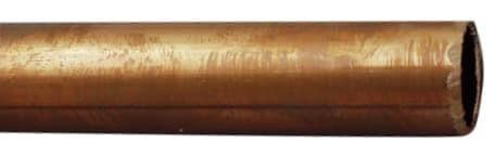 Cu Rohr Stg 250 cm X 15 mm