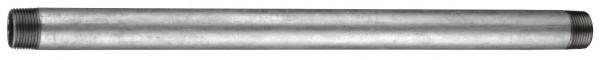 Rohrnippel Verzinkt 1 x 1000 mm