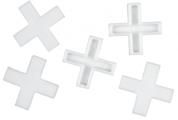 Fliesen-Kreuze Beutel 250Stück