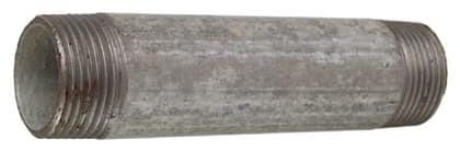 Verzinkt Rohrnippel 1/2'x 200 mm