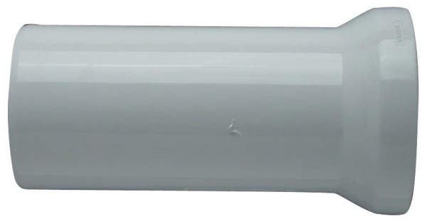 Klosett-Ablaufstutzen 250 mm