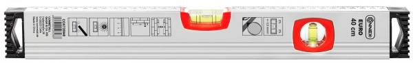 Wasserwaage Lm 40 cm Gefälleanz