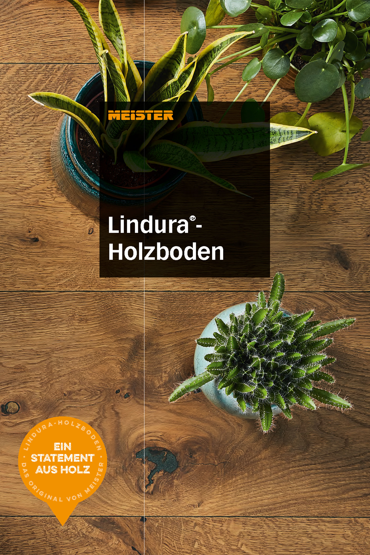 Lindura Holzboden