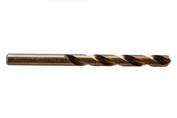 Spiralbohr. Hss(Co)-E 9.0 mm