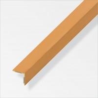 Sk-Winkel 20 x 20 Pvc Buche 10935000