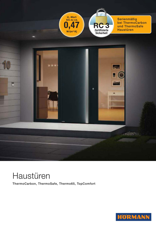 Hörmann-Haustüren