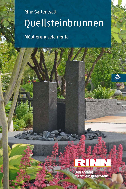 Quellsteinbrunnen