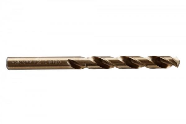 Spiralbohr. Hss(Co)-E 10.0 mm
