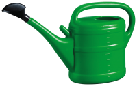 Geli Gießkanne Farbe: Grün