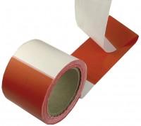 Folien-Absperrband R/W 100M 10935000