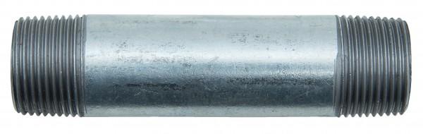 Verzinkt Rohrnippel 3/4'x 100 mm