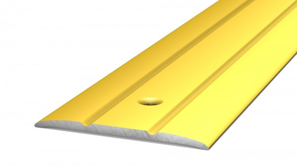 Übergangsprofil #132 Aluminium 38 mm