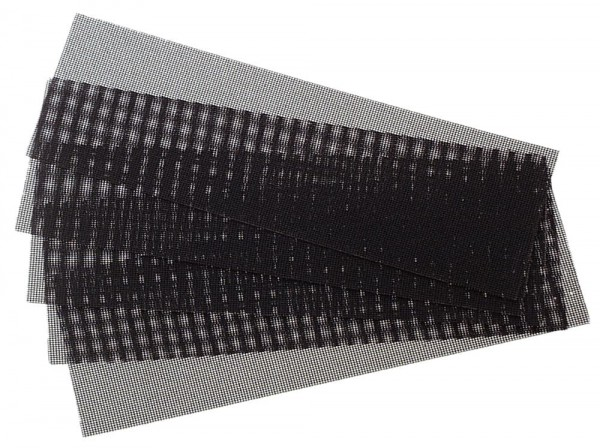 Schleifgitter K80 5 x