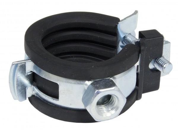 Rohrschelle M Schallschutz