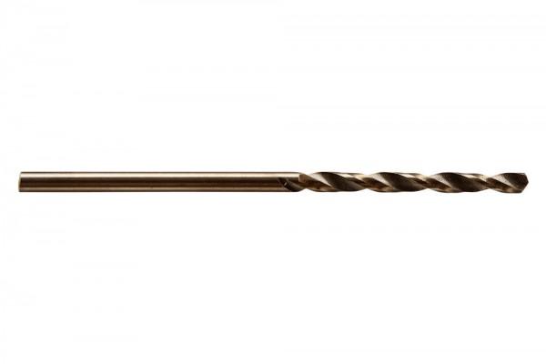 Spiralbohr. Hss(Co)-E 2.0 mm