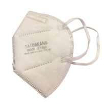 Beko FFP2 Atemschutzmaske