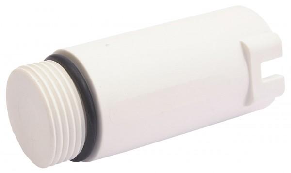 Abdrückstopfen 3/4' Kunststoff
