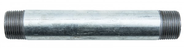 Verzinkt Rohrnippel 3/4'x 150 mm