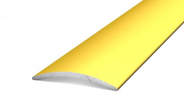 Übergangsprofil #130 Aluminium 30 X 1,6 mm