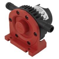 Bohrmaschinen-Pumpe Förderleistung: 1300 Liter/h