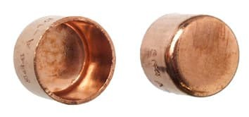 Cu-Kappen 15 mm (3)