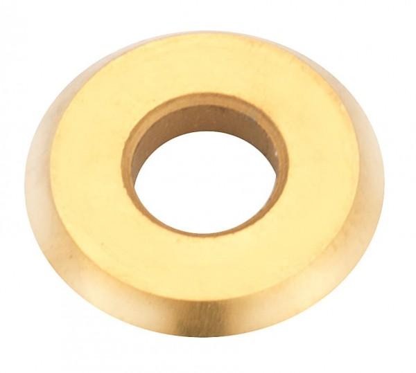 Ersatzrädchen 15 mm Tin-Besch.
