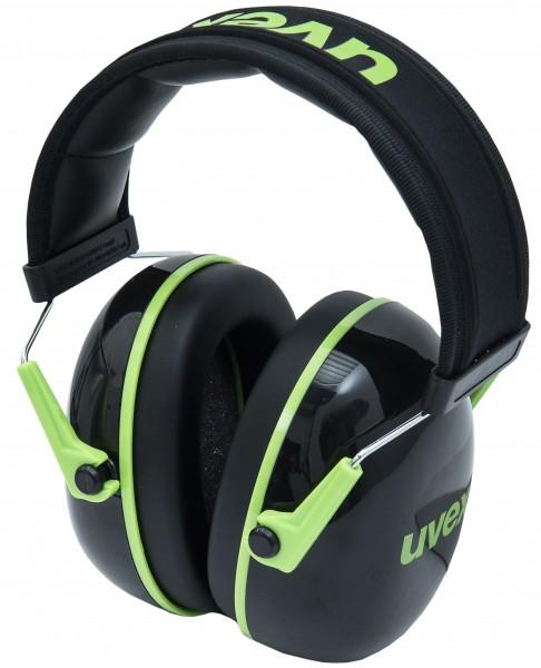 Kapselgehörschutz Uvex K1