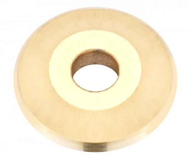 Ersatzrädchen 22 mm Tin-Besch.