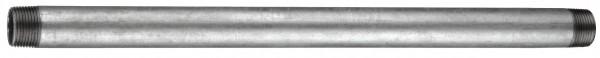 Rohrnippel Verzinkt 1/2 x 1000 mm