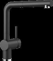 Blanco Linus-S - SILGRANIT®-Look Farbe: Anthrazit