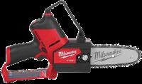 Milwaukee Akku-Astsäge M12Fhs-0