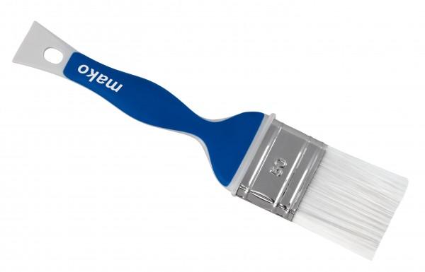 Lack-Flachpinsel Ergo-Griff 3*