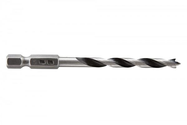 Holzbohrer Cv 6Kt. 4 mm