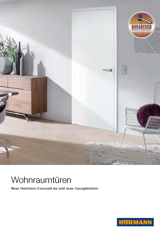 Hörmann-Wohnraumtüren
