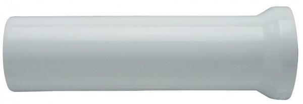 Klosett-Ablaufstutzen 400 mm