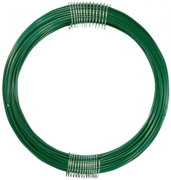 Bindedraht Grün 2.0 mm x 25 m