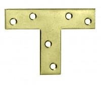 T-Winkel Verz.70 x 50 x 16 mm 4 St 10935000