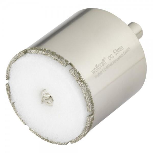 Diamant-Lochsäge Ceramic