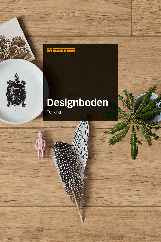 Designboden Tecara