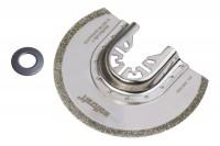 Diamant-Segmentsägeblatt 85 mm 10935000