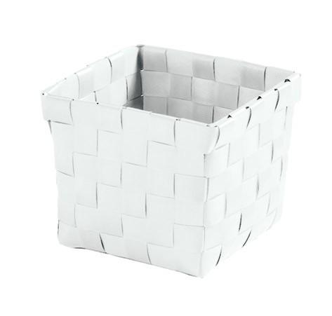 Box Brava Weiss S