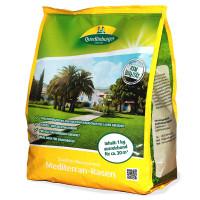 Mediterran-Rasen Inhalt: 1 kg