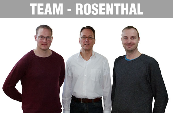 Team Rosenthal