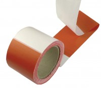 Folien-Absperrband R/W 250M 10935000